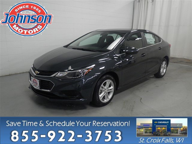New 2018 Chevrolet Cruze LT Auto FWD  - Stock #69072