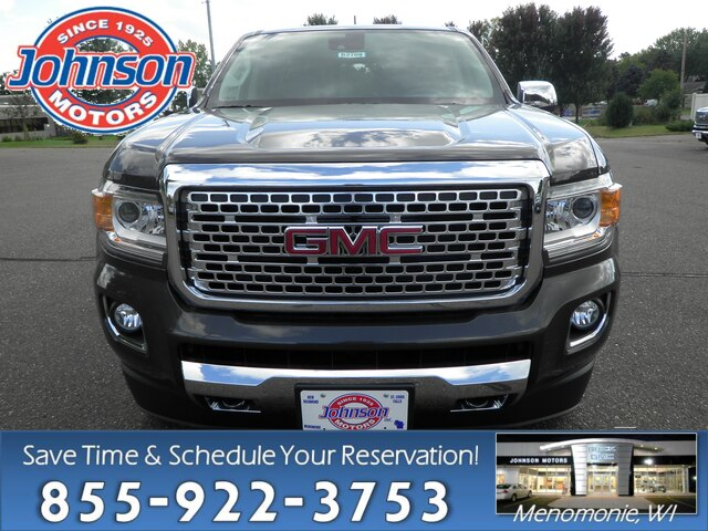 New 2019 Gmc Canyon Denali Truck In New Richmond 52708 Johnson